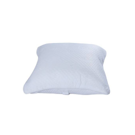 """Comfy Sofa Pillow with Cover (18""""x18"""")"""